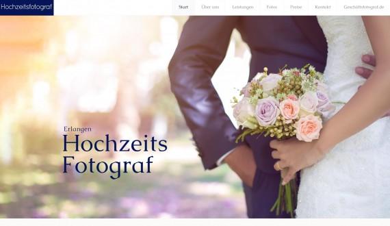 Erlangen Hochzeitsfotograf